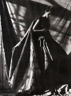 Paolo Roversi - shadows and light
