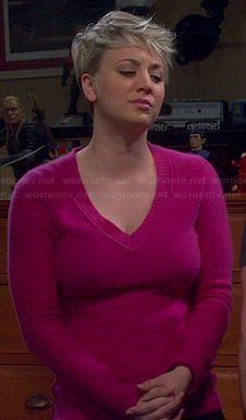 Penny Hofstadter Fashion on The Big Bang Theory Big Bang Theory Penny, Kaley Cucco, Green Plaid Shirt, Big Bang Top, Melissa Rauch, Beautiful Celebrities, Beautiful Women, G Dragon, Woman Crush