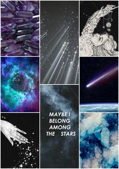 In the Stars we find Truth : Photo
