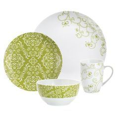 Rachael Ray Curly Q 16 pc. Set.Opens in a new window