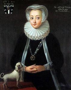 Sophie Ottesdatter Brahe