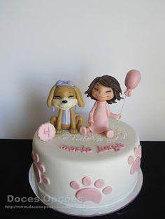 Doces Opções: Bolo para o aniversário da Maria Jorge Bolo Fresco, Red Velvet, Chocolate, Cake, Desserts, Food, Sugar Free Cakes, Birthday Cakes, Lactose Free Cakes