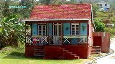 chattel house, bathsheba, barbados