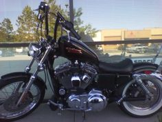 Show your Solo Seat, that fits without Modification - The Sportster and Buell Motorcycle Forum