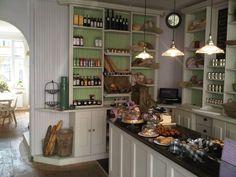 Corazon bakery in Amersfoort, Krommestraat