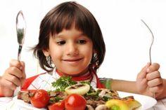 Pediatría Basada en Pruebas: ¿Cuánta carne debe comer un niño?