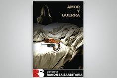 """""""Amor y guerra"""""""