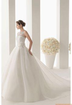 Robe de mariée Rosa Clara 252 Melinda Two 2014