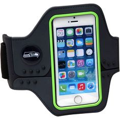 Seattle Seahawks Armor Band Phone Case - $18.99