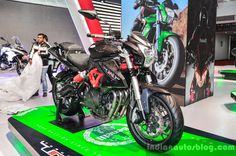 Recap - Benelli TNT 600i with ABS launched at INR 5,73,000