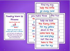 Common Core Classrooms: Fluency and a Freebie