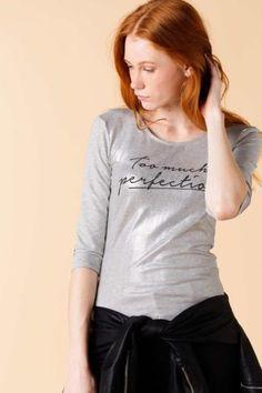 Üzerinde bulunan baskısı ve spor görünümü ile rahatlığına düşkün bayanlar için tasarlanmış DeFacto bayan body.