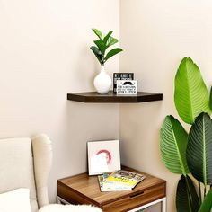 Best Rustic Corner Shelves and Farm Home Style Corner Shelves You Will Love! When you are searching for beautiful wood corner farmhouse shelves and shelves with iron pipes, we have them here.