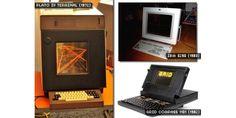 Erste Plasma-Displays-Bereits in den Sechzigern kam eine alternative Monitor-Technologie auf, bei der Leuchtstoffe mittels durch Gasentladungen zwischen zwei Glasplatten erzeugte Plasma bewegt werden. Einer der ersten Computer mit Plasmabildschrim war der PLATO IV. Später experimentierten Unternehmen wie IBM und GRiD mit den dünnen und leichten Plasma-Displays in tragbaren Computern. Die Technologie hob im Computer-Umfeld jedoch nie ab. Im Bereich der Flachbild-TVs erlebte sie Jahrzehnte…