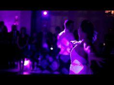 Harry & Izzy Judd Wedding Dance