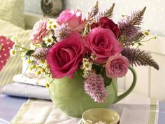 http://www.shelterness.com/31-idea-to-use-tableware-as-planters-and-flower-vases/pictures/8233/