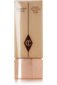 Charlotte Tilbury Wonder Glow Instant Soft-Focus Beauty Flash, 40ml NET-A-PORTER.COM