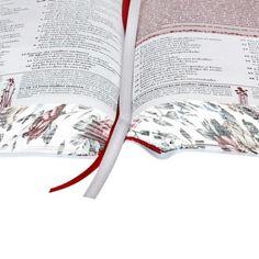 A Bíblia da Mulher - Novo Formato
