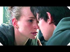 THE SPACE BETWEEN US Final Trailer (2017) Britt Robertson, Asa Butterfield Teen Movie HD - YouTube