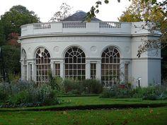 The Garden House, Osterley Park - Robert Adam