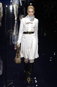 Dolce & Gabbana (Fall 2006)