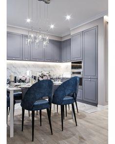 Интерьер квартиры - Дизайн интерьеров | Идеи вашего дома | Lodgers