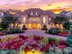 STUNNING FRENCH CHATEAU IN LONGVIEW COUNTRY CLUB   North Carolina Luxury Homes   Mansions For Sale   Luxury Portfolio