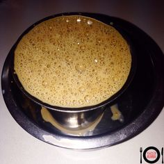 Kaapi ( Filter Coffee ) @Anand Bhavan ( kingscircle ) Filter, Restaurant, Snacks, Coffee, Tableware, Kitchen, Food, Kaffee, Appetizers