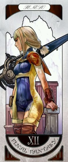 Final Fantasy Girls, Final Fantasy Xii, Fantasy Series, Fantasy Art, Final Fantasy Collection, Video Game Characters, Manga Pictures, Game Art, Cool Art