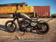 Best classic cars and more! Harley Nightster, Harley Davidson Sportster, Best Classic Cars, New Tricks, Vehicles, Pictures, Bobbers, Car Stuff, Motorcycles
