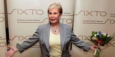 cotibluemos: Fallece  Lina Morgan, la actriz más querida de las...