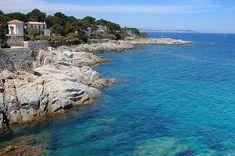 Camí de Ronda, S'agaró, Costa Brava Gaudi, Costa, Places Ive Been, Places To Go, Beautiful Places, Villa, Country, World, Beach