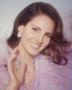 Lana Del Rey for Dazed magazine (@rosarymotel ig)
