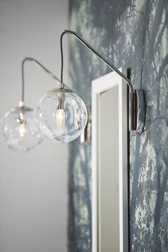 Nordic Lights BathroomFeaturing These Products: