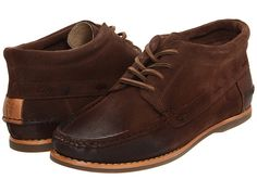 Frye Quincy Chukka Dark Brown Suede - Zappos.com Free Shipping BOTH Ways