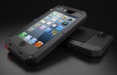 LUNATIK TAKTIK 5 iPhone 5 Case
