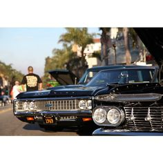 Classics on the Coast ✩ Downtown Ventura ✩ Sept 6, 2014 ✩   Main X Fir X Ventura Ave #classicsonthecoast #classiccars #cars #vintagecars #musclecars #hotrods #carshow #downtownventura #weareventura