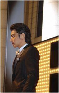 Jang Dong-gun, Korean actor