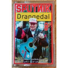 Sputnik 8 (kassett)