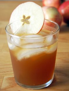 GingerAppleBourbon