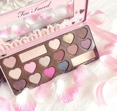 Too Faced Chocolate Bon Bons Eyeshadow Palette  lovecatherine.co.uk Instagram catherine.mw xo