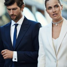 A stylish day in Munich – with Bucherer Solitaire Earrings, Fine Jewelry, Jewellery, South Sea Pearls, Rose Cut Diamond, Munich, Cufflinks, Diamonds, Chokers