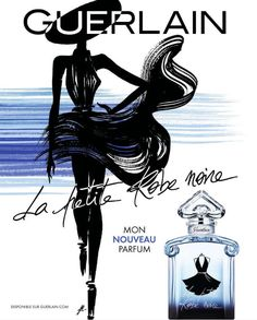 la petite robe noire eau de toilette guerlain prix promo parfum femme nocib parfumerie. Black Bedroom Furniture Sets. Home Design Ideas