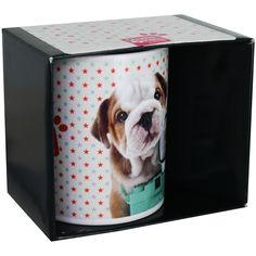 Studio Pets Dog Mug | Novelty Mugs at The Works