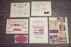 Wedding at a strawberry farm Wedding Invitation Paper, Country Wedding Invitations, Wedding Stationary, Stationary Set, Farm Wedding, Wedding Blog, Wedding Ideas, Berry Wedding, Summer Wedding