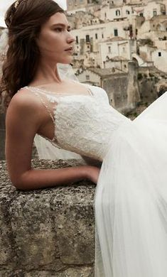f0d996e9c86 BHLDN Cassia wedding dress currently for sale at 30% off retail. Colored Wedding  Dresses