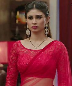 Best Blouse Designs, Bridal Blouse Designs, Saree Blouse Designs, South Indian Actress Hot, Most Beautiful Indian Actress, Sarees For Girls, Bollywood Makeup, Sari Dress, Prom Dress