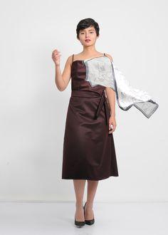 #dress #monicabachue #cleftlip #leporino #co Cleft Lip, Cold Shoulder Dress, Dresses, Fashion, Vestidos, Atelier, Moda, Fashion Styles, Dress