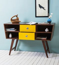 Buy Paloma Entertainment Unit in Provincial Teak Finish by Woodsworth by Woodsworth online from Pepperfry. ✓Exclusive Offers ✓Free Shipping ✓EMI Available
