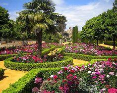 Parfums d'Andalousie, Espagne